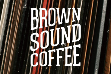 BROWN SOUND COFFEE