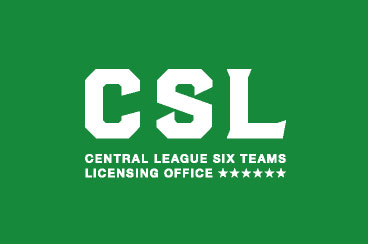 CENTRAL LEAGUE SIX TEAMS LICENSING OFFICE